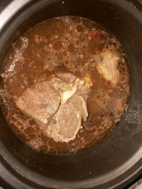 卤牛肉的做法图解10