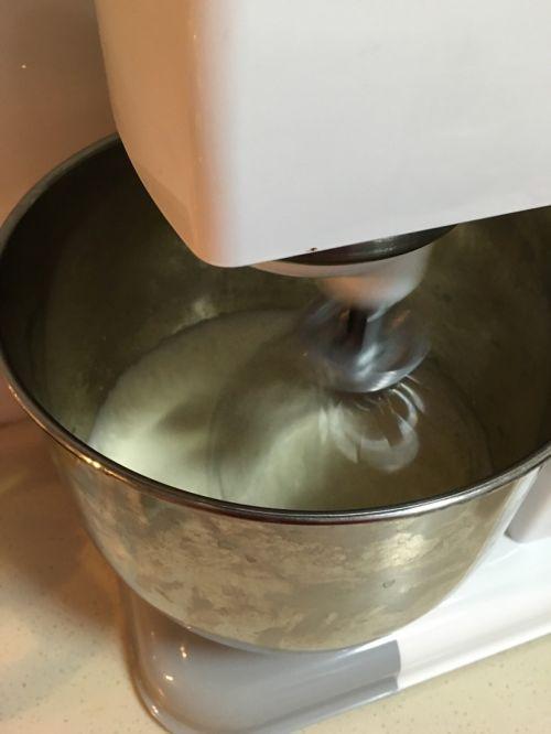 香草冰淇凌的做法图解3