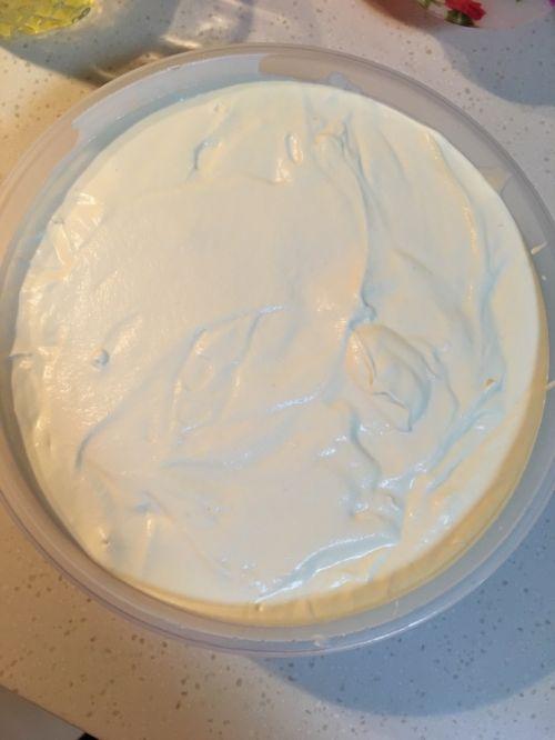 香草冰淇凌的做法图解6