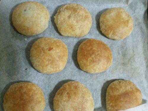豆沙酥饼的做法图解5