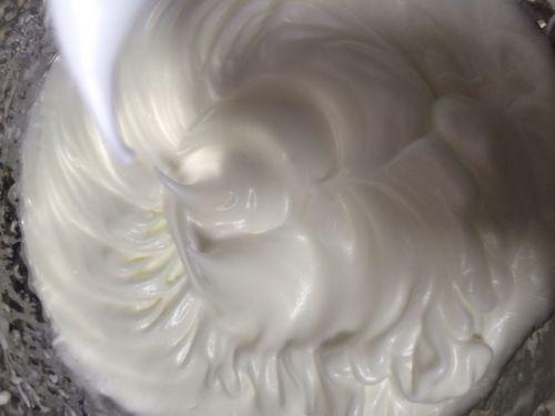奇异果蛋糕卷的做法图解1
