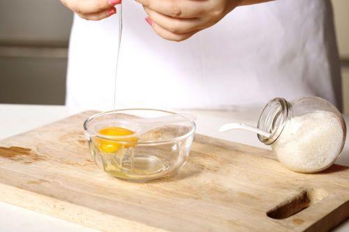 清凉水蜜桃奶昔的做法图解2