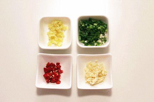 豉香排骨饭的做法图解2