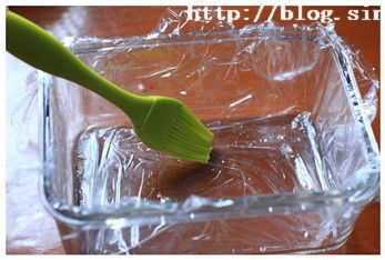 红糖枣片发糕的做法图解4