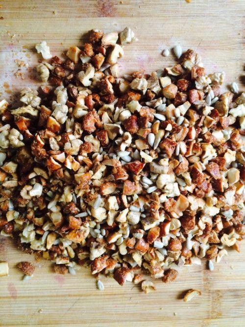 媲美卡乐比的即食燕麦的做法图解1