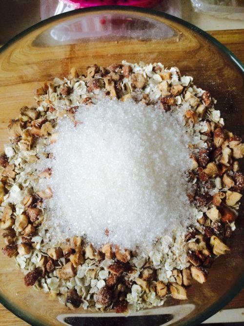 媲美卡乐比的即食燕麦的做法图解5
