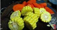 鲜淮山鲫鱼汤的做法图解2