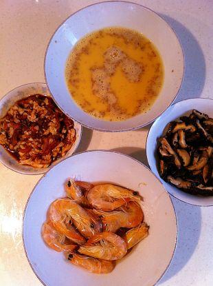 月子美食·姜蛋索面汤的做法图解4