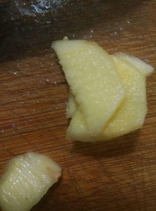 奶白鲫鱼的做法图解3