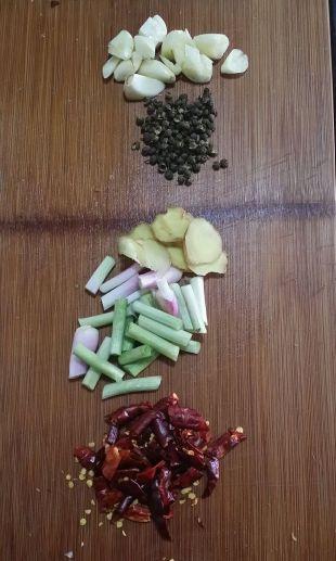 秘制香辣虾 的做法图解3