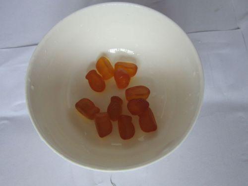 QQ糖布丁的做法图解2