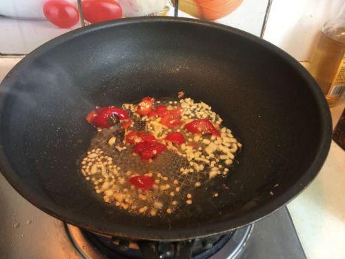 辣炒魔芋豆腐的做法