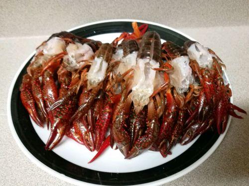 口味虾的做法图解6