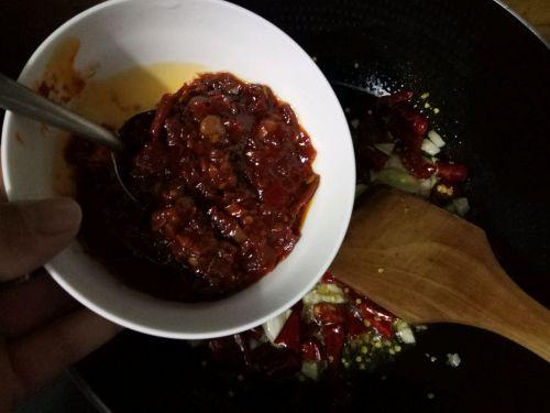麻辣龙虾尾的做法图解7