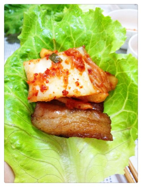 简易煎肉(改良版韩国烤肉)的做法图解10