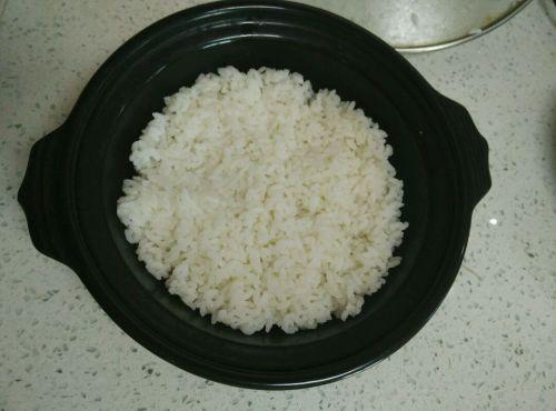 石锅拌饭的做法图解3