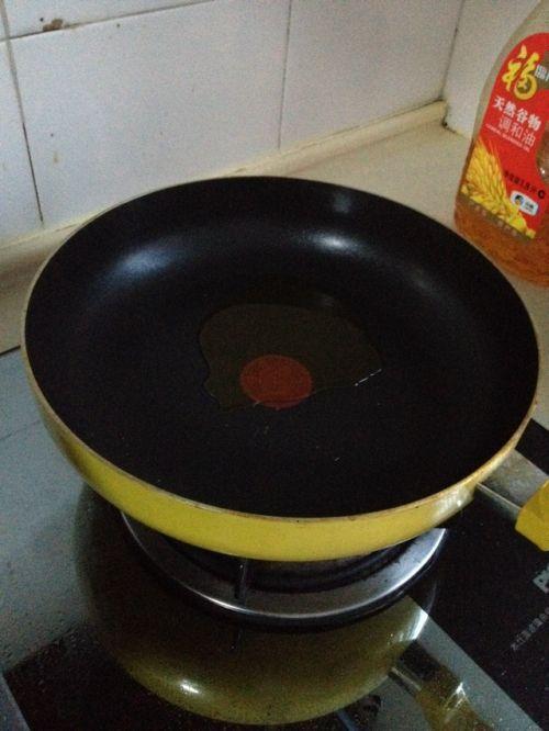 韩式蛋卷的做法图解4