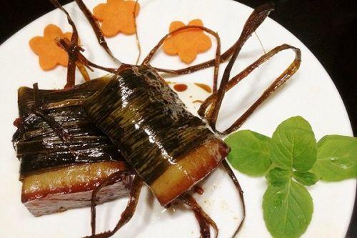 做法叶扎肉(2)的芦苇_做菜谱叶扎肉(2)_如主菜芦苇生日图片