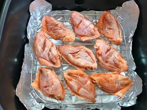 秘制叉烧烤鸡翅的做法图解4