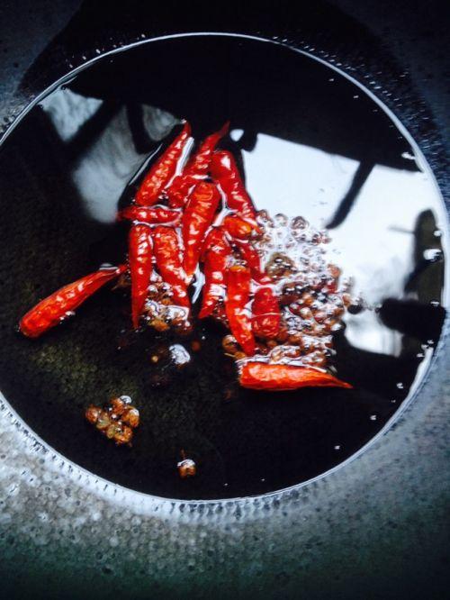 麻辣水煮鱼的做法图解6