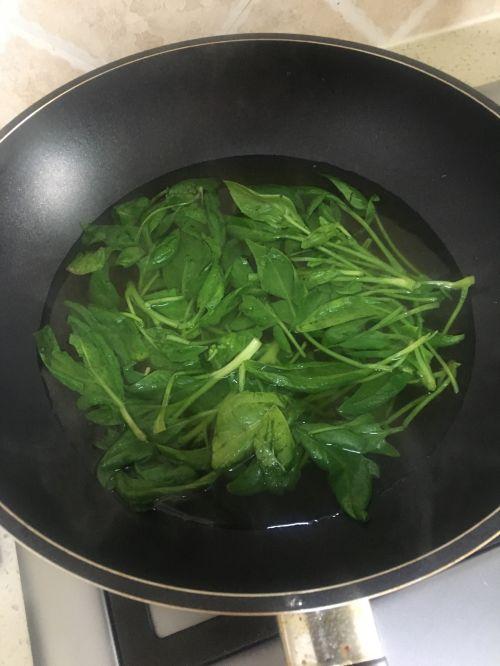 减肥版韩式拌饭的做法图解4