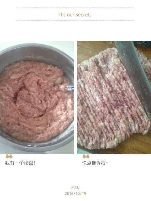 灌汤包的做法图解5