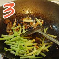 劲爆香辣虾的做法图解3