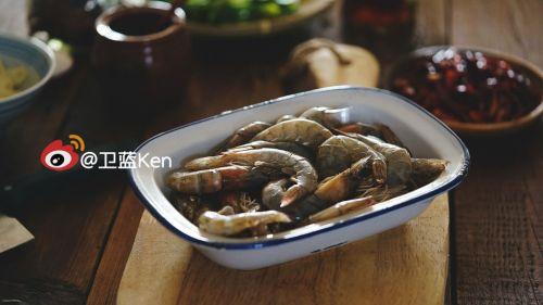 干锅香辣虾的做法图解1
