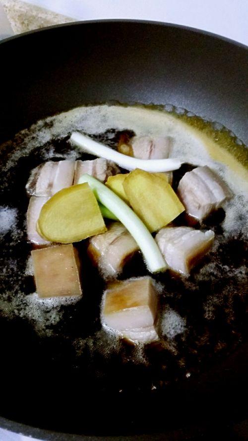 绝世美味东坡肉的做法图解4