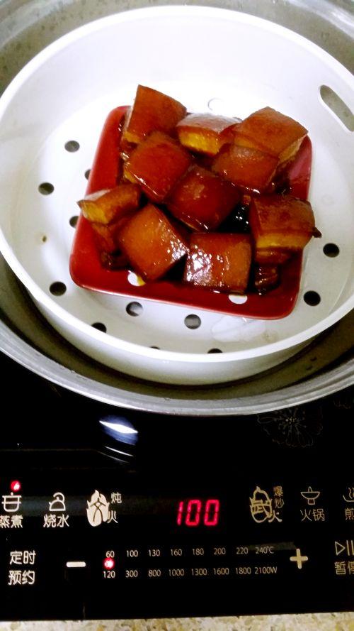 绝世美味东坡肉的做法图解7