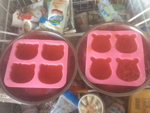 西瓜果冻的做法图解3
