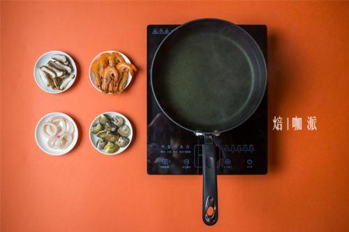 冬阴功汤的做法图解3