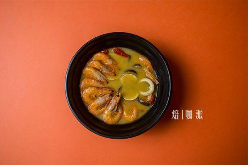 冬阴功汤的做法图解5