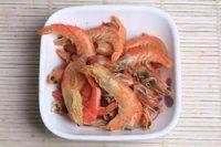 香辣虾的做法图解1