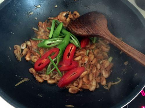 梅汁河虾的做法图解7