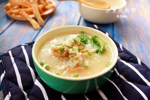 土豆网打不开了_沙虫瘦肉粥的家常做法 - 家常美食网