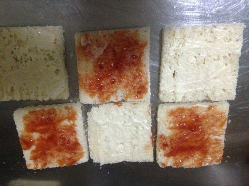 三明治礼盒的做法图解7