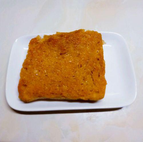 素烧烤麸的做法图解2