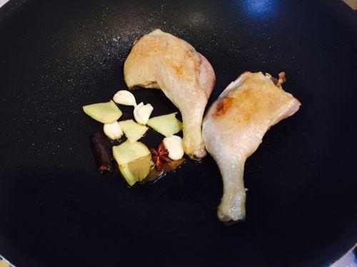 上海酱鸭的做法图解1