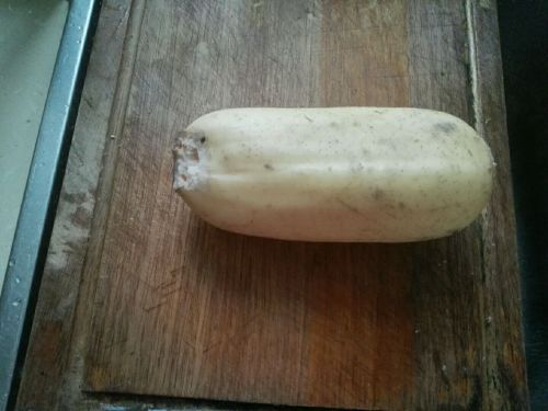 腊鸭焖藕的做法图解2