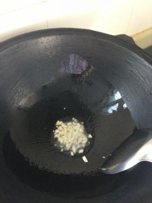 火锅料老干妈焖饭的做法图解5