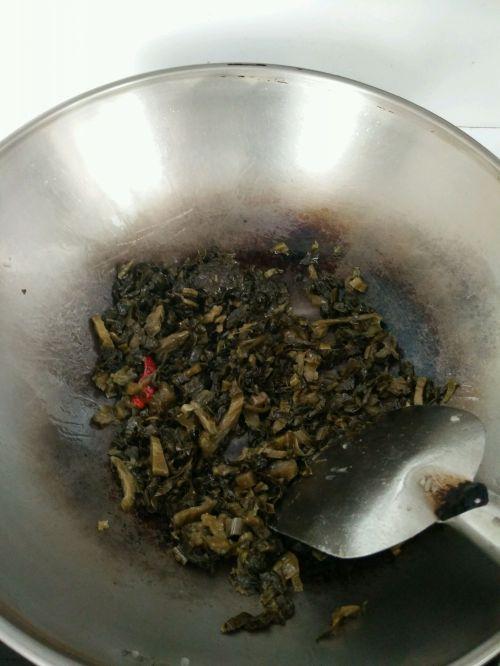 麻辣酸菜鱼的做法图解6