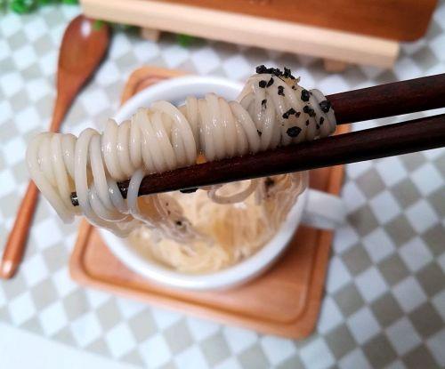 鸭血豆腐汤面的做法图解8