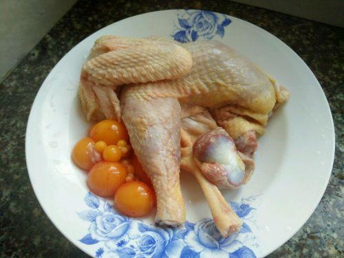 肚包鸡的做法图解3