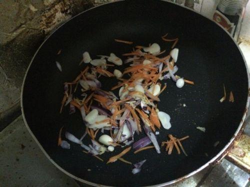 东北锅包肉的做法图解7