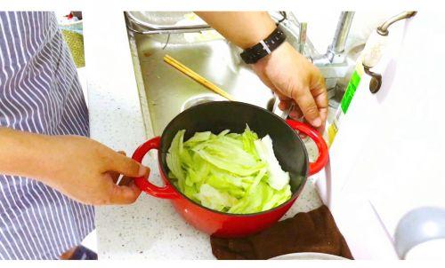 水煮牛肉的做法图解3