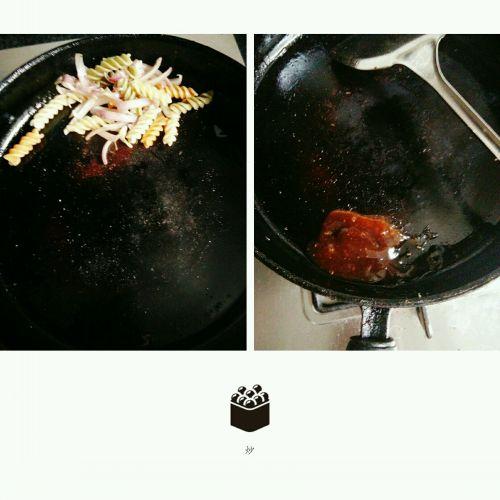菲力黑椒牛排的做法图解4