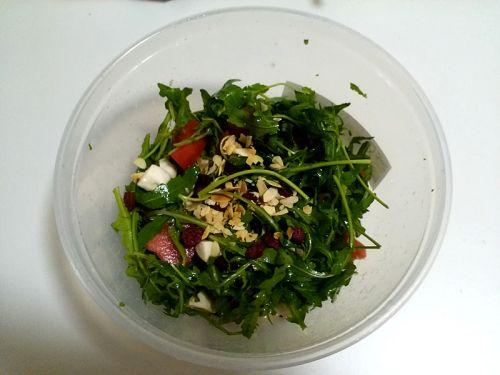 马苏里拉蔬菜沙拉的做法图解7