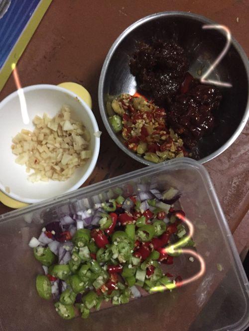 水煮肉片的做法图解4