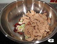 干锅素鸡翅的做法图解6